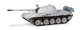 herpa 746311 Kampfpanzer T-55 Wintertarnung Sibirien 1960-1965 Militärmodell 1:87 online kaufen