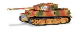 herpa 746441 military Kampfpanzer Tiger Panzer Abt. 101 Normandie Juni 1944 Panzermodell 1:87 online kaufen