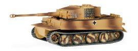 herpa 746458 military Kampfpanzer Tiger mittlere Version Panzer Abt. 507 Ostfront Panzermodell 1:87 online kaufen