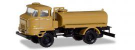 herpa 746533 IFA L60 Tankfahrzeug Irak Militärmodell 1:87 online kaufen