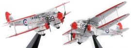 OXFORD 8172DR014 De Havilland DH89 Dominie HG709 Royal Navy Culdrose Flugzeugmodell 1:72 online kaufen