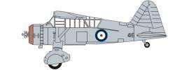 herpa OXFORD 81AC072 Westland Lysander Mkl416 Malton NSC Flugzeugmodell 1:72 online kaufen