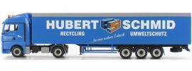 herpa 907972 MAN TGX XLX Sattelzg. Hubert Schmid LKW-Modell 1:87 online kaufen