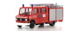 herpa 920148 Mercedes-Benz T2 LF8/6 FFW Stuttgart Abt. Rohracker Blaulichtmodell 1:87 online kaufen