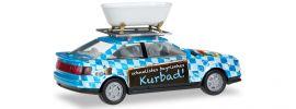 herpa 922654 Audi 80 B4 Coupe | Bayern 2015 | Modellauto 1:87 online kaufen