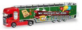 herpa 923408 Scania R TL Karnevalstruck 2016 LKW-Modell 1:87 online kaufen