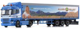 herpa 925372 Scania R 2013 HL SchubbodenSattelzug Hubert Schmid  Allgäu Pellets  Lkw 1:87 online kaufen