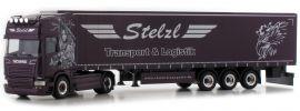herpa 928670 Scania R 13 Gardinenplanenauflieger | Stelzl | Lkw-Modell 1:87 kaufen