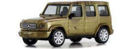 herpa 932080 Mercedes-Benz G-Klasse lang goldmarmoriert Automodell 1:87 online kaufen