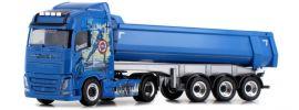 herpa 932318 Volvo FH GL Rundmuldensattelzug BW Transporte Avengers Truck LKW-Modell 1:87 online kaufen