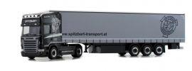 herpa 932530 Scania R TL 2013 Gardinenplanensattelzug Spitzbart LKW-Modell 1:87 online kaufen