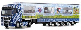 herpa 932547 MAN TGX XXL Euro6c Meusburgersattelzug Bayern LKW 2018 LKW-Modell 1:87 online kaufen