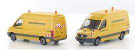 herpa 938297 Mercedes-Benz Sprinter Leonhard Weiss Kabeleinziehtechnik Modell 1:87 online kaufen
