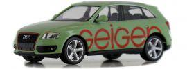 herpa 938617 Audi Q5 Geiger Automodell 1:87 online kaufen