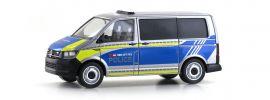 herpa 940658 VW T6 Bus SBB Police Blaulichtmodell 1:87 online kaufen