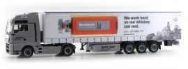 herpa 932318 MAN TGX XXL Euro6 Gardinenplanensattelzug Spedition Land LKW-Modell 1:87 online kaufen