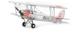 herpa Oxford 8172TM008 De Havilland DH Tiger Moth XL 714 HMS Heron Flight Royal Navy Flugzeugmodell 1:72 online kaufen