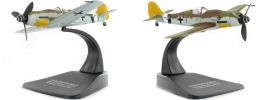 herpa Oxford 81AC057S  Focke Wulf 190D Deutsche Luftwaffe Flugzeugmodell 1:72 online kaufen