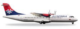 herpa 527675 ATR-72-500 Air Serbia Flugzeugmodell 1/500 online kaufen