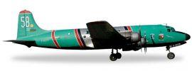 herpa 527736 Douglas DC-4 Buffalo Airways Flugzeugmodell 1/500 online kaufen