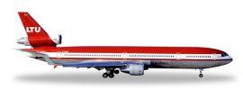 herpa 529723 McDonnell Douglas MD-11 LTU Flugzeugmodell 1:500 online kaufen