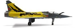 herpa 552776 Mirage 2000C French AirForce Cote D'Or Wings Flugzeugmodell 1:200 online kaufen