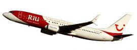 herpa 611268 Boeing B737-800 TUIfly RIU Hotels und Resorts Steckbausatz 1:200 online kaufen