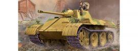 HobbyBoss 82460 German VK1602 Leopard | Panzer Bausatz 1:35 online kaufen