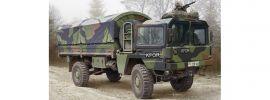 HobbyBoss 85507 MAN 5t mil gl Bundeswehr | LKW Bausatz 1:35 online kaufen