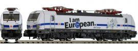 HOBBYTRAIN 3005 Elektrolok BR 193 DB-Cargo | I am European | analog | Spur N online kaufen