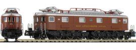 HOBBYTRAIN H10182S E-Lok Ae 6/8 205, braun | SBB | DCC Sound | Spur N online kaufen