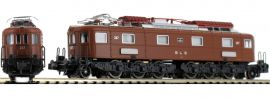 HOBBYTRAIN H10184S E-Lok Ae 6/8 207 BLS | DCC Sound | Spur N online kaufen