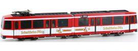 HOBBYTRAIN H14904 Straßenbahn Düwag M6 Schultheiss Pils BOGESTRA | DC analog | Spur N online kaufen