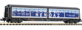 HOBBYTRAIN H23452 Schiebewandwagen Habils Nendaz SBB Cargo | Spur N online kaufen