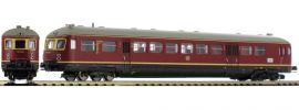 HOBBYTRAIN H2695S Akkutriebwagen ETA 176, rot | DB | DCC Sound | Spur N online kaufen