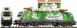 HOBBYTRAIN H2781 E-Lok Rh 1016 Green Point | ÖBB | analog | Spur N online kaufen