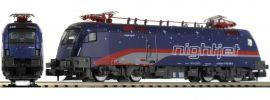 HOBBYTRAIN H2783 E-Lok BR1116 Nightjet ÖBB | DC analog | Spur N online kaufen