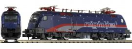 HOBBYTRAIN H2783S E-Lok BR1116 Nightjet ÖBB   DCC Sound   Spur N online kaufen