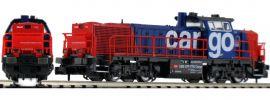 HOBBYTRAIN H2935 Diesellok Am843 SBB Cargo URISTEI | analog | Spur N online kaufen