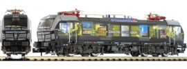 HOBBYTRAIN H2977 E-Lok BR 193 Vectron MRCE | Connecting Europe | Spur N online kaufen