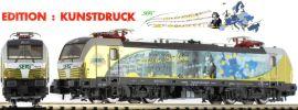 HOBBYTRAIN H2982 E-Lok BR 193 Vectron Beethoven | STEG | analog | Spur N online kaufen
