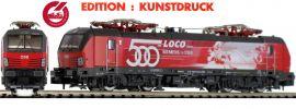 HOBBYTRAIN H3001 E-Lok Rh1293 Vectron 500 Loco ÖBB | analog | Spur N online kaufen