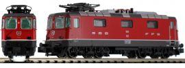 HOBBYTRAIN H3023 E-Lok Re 4/4 II, rot SBB | analog | Spur N online kaufen