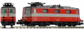 HOBBYTRAIN H3025 E-Lok Re 4/4 II 1. Serie SBB Swiss Express | analog | Spur N online kaufen