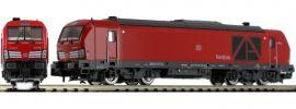 HOBBYTRAIN H3107 Diesellok Vectron BR 247 Manne DB | analog | Spur N online kaufen
