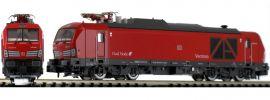 HOBBYTRAIN H3121S Zweikraftlok BR 248 Vectron Dual Mode DB | DCC Sound | Spur N online kaufen