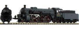 HOBBYTRAIN H4009D Dampflok Badische IVh, stahlblau | BadStB | DCC | Spur N online kaufen