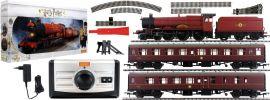 HORNBY R1234P Starpackung Harry Potter Hogwarts-Express | analog | Spur 00 online kaufen