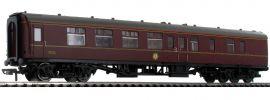HORNBY R4935A Personenwagen Hogwarts Express | DC | Spur 00 online kaufen