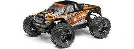 HPI H110663 Bullet MT Flux Monster Truck 2.4GHz BL | RC Auto RTR 1:10 online kaufen